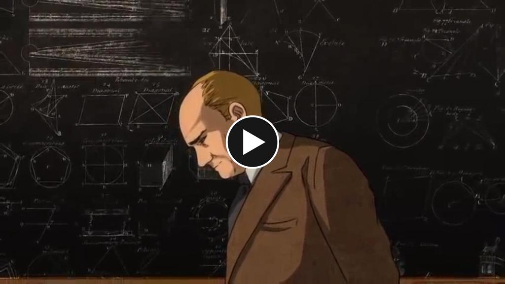 Atatürk ve Matematik (Geometri)