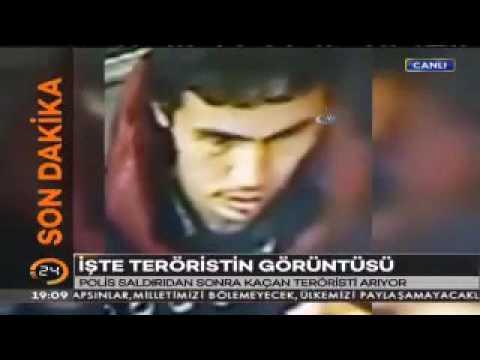 Reina saldırısını yapan teröristin videosu izle katilin fotoğrafları görüntüler reina saldırganı resmi