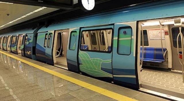 Başakşehir Kayaşehir Metrosu 2020'de Açılacak