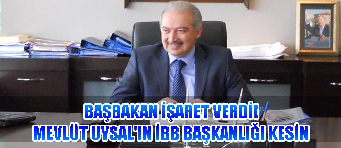 BAŞBAKAN İŞARET VERDİ! AV. MEVLÜT UYSAL'IN İBB BAŞKANLIĞI KESİN! Başakşehir Belediye Başkanı Kimdir nereli