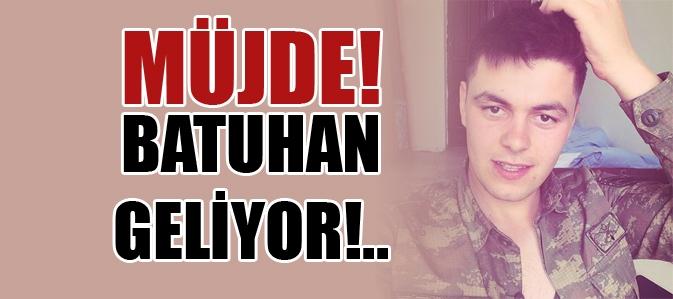 Batuhan Köse serbest bırakıldı!..