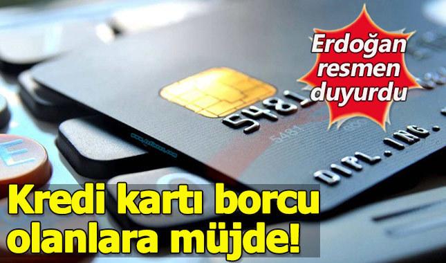 Kredi Kartı Borçlularına Ziraat Bankasi Kredi Karti Borcu Kapatma Kredisi! Kredi Kartı Mağdurlarına Müjde 2019 Yapılandırma Şartları
