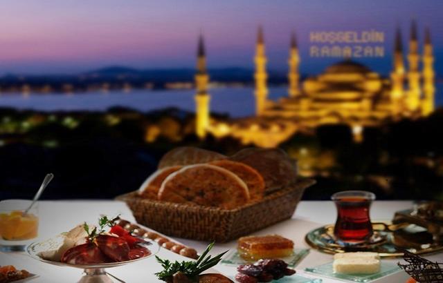 İftar saatleri ve yemek vakti yaklaşıyor! Bugün ne pişirsem, günün menüsü Ramazan menüleri ve yemekleri