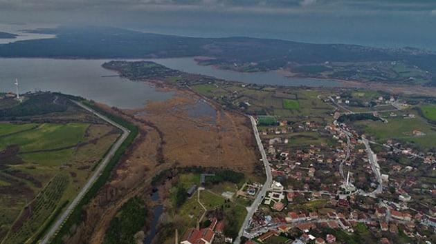 Kanal İstanbul Güzergahı Belli Oldu BEDAŞ Kolları Sıvadı Son Dakika Durum Haberleri 2018