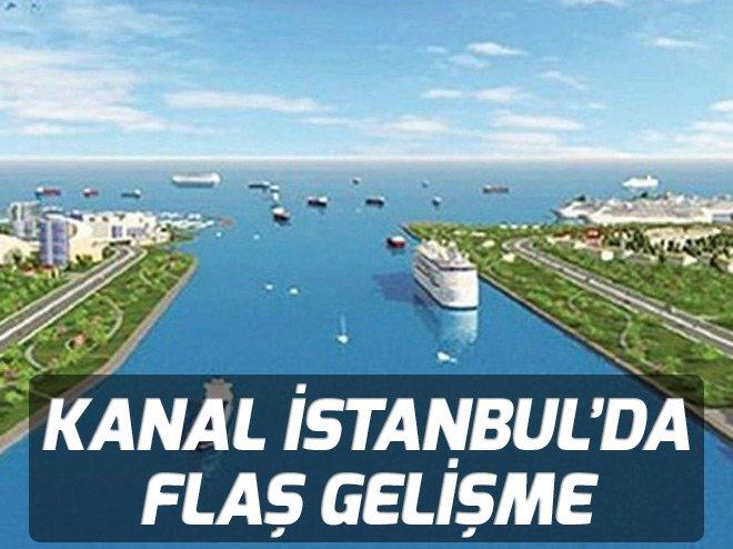 Kanal İstanbul Maliyeti İle İlgili Son Dakika Haberleri