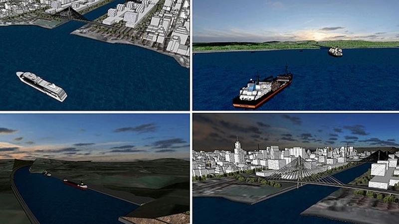 Kanal İstanbul projesi başlıyor! Güzergahı nereden geçecek? Son dakika