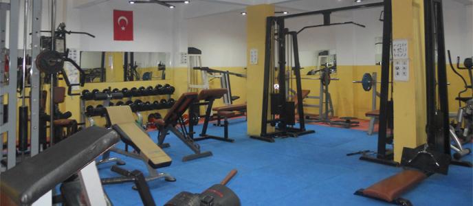 Kayaşehir Spor Salonu Fitness Center Bay Bayan Kick Boks Fiyatları Başakşehir