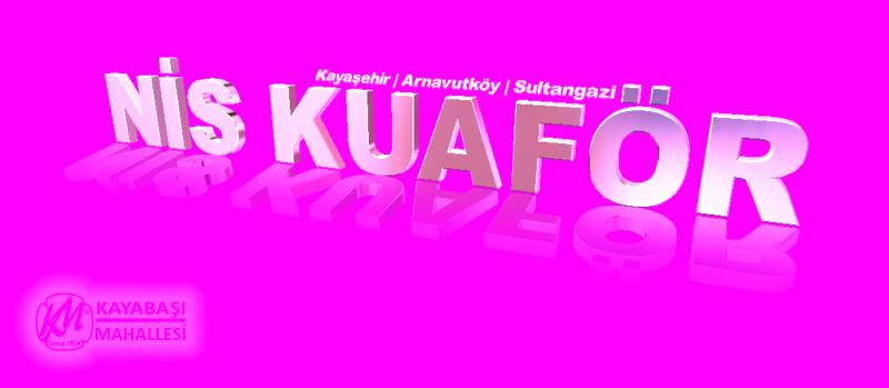 Nis Kuaför Kayaşehir Sultangazi Arnavutköy Telefon Fiyatları
