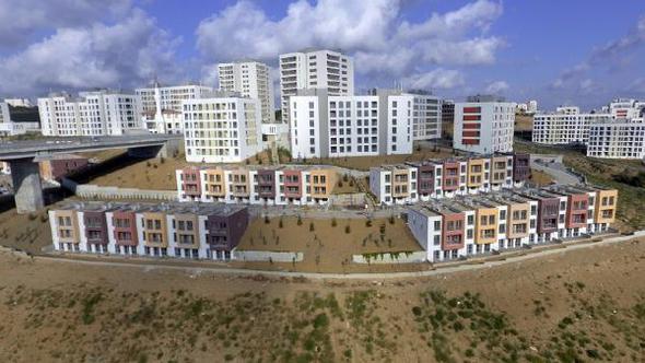 Toki Kayaşehir evleri mahalle projesi açık artırma 12 Ekim'de! (2017)
