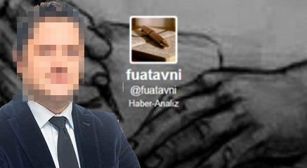 Twitter'daki Fuat Avni, Aydoğan Vatandaş çıktı! Kimdir?