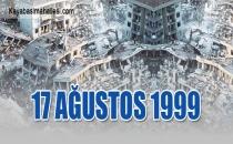 17 Ağustos Depreminin 17. Yıldönümü!