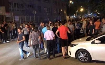 Ankara Demetevler son dakika haberleri