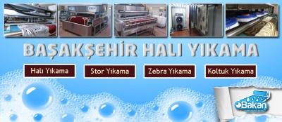 Başakşehir Halı Yıkama Bahçeşehir Sefaköy Halkalı Atakent Kayaşehir