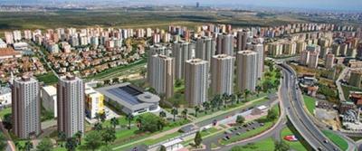 Başakşehir'de arsa ve daire fiyatları tavan yapan 3 mahalle