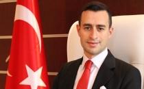 Kaymakam Kadir Güntepe'ye gözaltı!