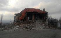 Çanakkale Ayvacık'taki deprem Ege'yi salladı!