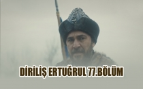 Diriliş Ertuğrul 77. Bölüm Tek Parça Full HD İzle - (78. Yeni Bölüm Fragmanı)