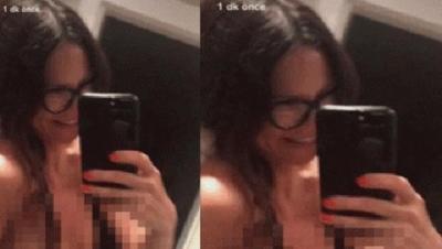Ebru Şallı Sansursuz Snapchat İfşa Fotoğrafı Gerçek Mi? Sansürsüz Üstsüz Çiplak Meme Foto İnstagram ve Twitter'ı Salladı! Magazin Haberleri 2017