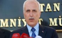 Gezi olaylarında İstanbul Valisi olan Hüseyin Avni Mutlu'ya gözaltı