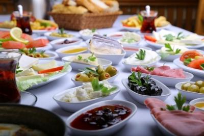 İstanbul kahvaltı mekanları en iyi en güzel serpme kahvaltı yerleri 2019