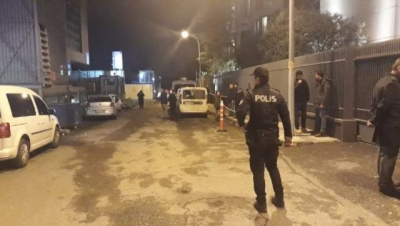 İstanbul'da bomba paniği! ekipler seferber oldu