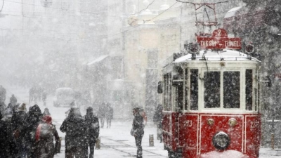 İstanbul'da yarın bugün okullar tatil mi? 1 Mart 2018 İstanbul Valiliği Vasip Şahin Son Dakika