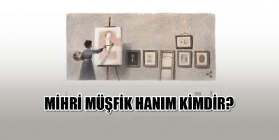 Ressam Mihri Müşfik Hanım Eserleri Atatürk Portresi Hayatı Tabloları Kısaca Hayatı Kimdir Mihri Müşfik Naile Hanım Tablosu Vikipedi Biyografisi