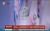 Reina saldırısı teröristi Başakşehir Kayaşehir'de! saldırganı katili kim? videosu görüntüleri ölenler video izle Son Dakika