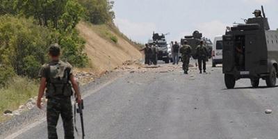 Hakkari Çukurca'da 2 asker şehit, 7 yaralı!