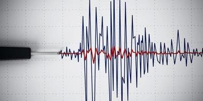Son Dakika: Hatay Erzin'de deprem! En son depremler!