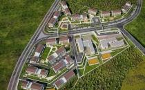 TOKİ'nin İstanbul Başakşehir Kayabaşı projesi yakında başlıyor
