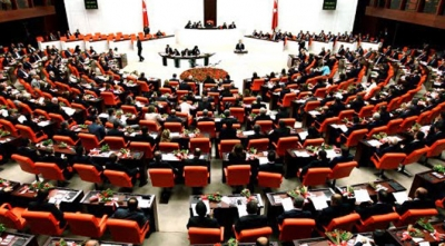 Yeni Anayasa 3. maddesi TBMM'de kabul edildi! İşte 21 Maddelik Yeni Anayasa Teklifi Maddeleri Değişikliği 2017