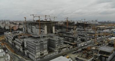 Başakşehir Kayaşehir İkitelli Şehir Hastanesi Ne Zaman Açılacak? Son durum