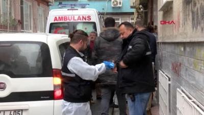 İstanbul Fatih'te İtfaiye Eri İntihar Etti
