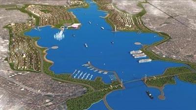 Kanal İstanbul'da şok eden detay