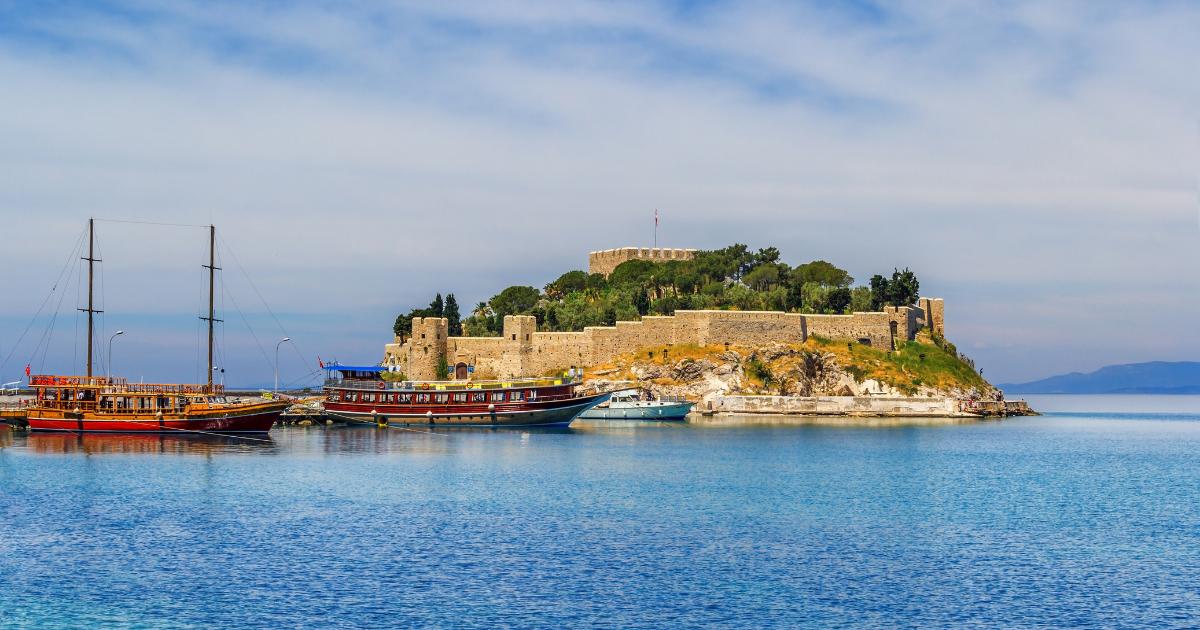 Türkiye'de tatilyerleri