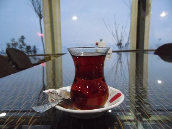Kahvaltı Mekanları İstanbul Polonezköy Serpme Kahvaltı Yerleri