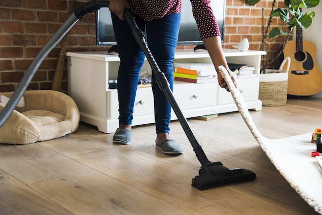 Bahçeşehir Temizlik Şirketi Ev Temizliği Gündelikçi Bayan Temizlikçi Kadın