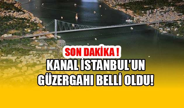 Bakandan Kanal İstanbul Projesi, 3. Havalimanı ve Çanakkale 1915 Köprüsü müjdesi