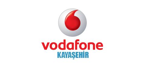 Başakşehir Kayaşehir Vodafone Bayii İletişim Telefon Numarası
