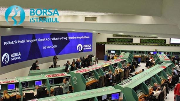 Borsa İstanbul'dan Erdoğan'ın çağrısına jet yanıt