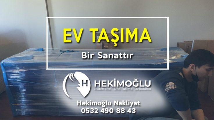 Ev Taşıma Firmaları Evden Eve Nakliyat Şirketleri Kartal İstanbul