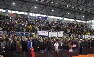 EYT Mağdurları Çerkezköy Toplantısı Twitter'ı salladı