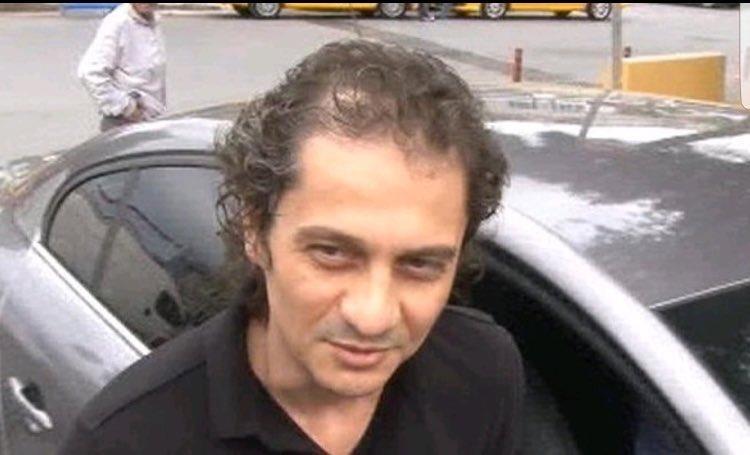 Kadir Topbaş'ın kızı Kübra'nın eşi Ömer Faruk Kavurmacı, Yunanistan'a kaçtı diyenlerin yalanını ortaya çıkardı! Kimdir?