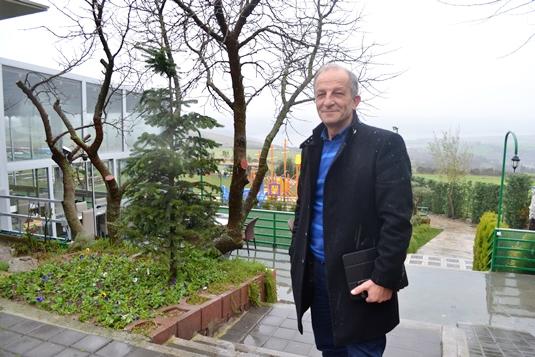 Kayabaşı Mahalle Muhtarı Doğan Azat'tan, Parola'ya özel açıklamalar