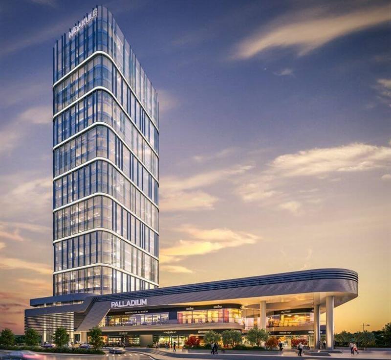 Kayaşehir Nidakule Ofis Fiyatları Ödeme Planı