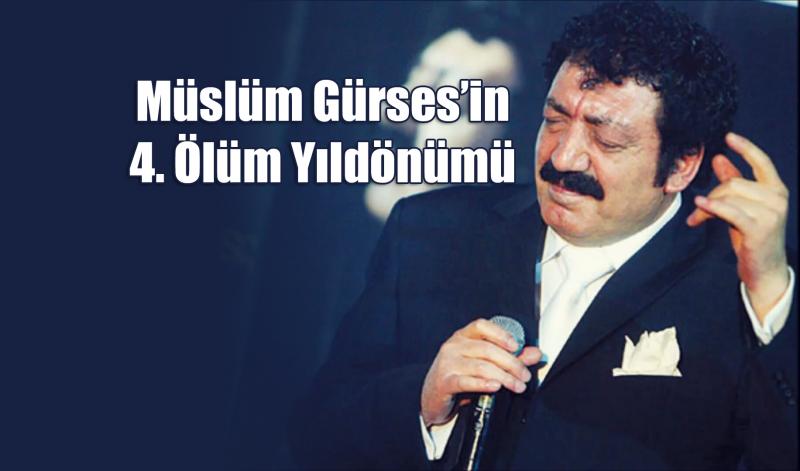 Müslüm Baba'nın ölümünün 4. yılı! Müslüm Gürses kimdir? Vikipedi Hayatı Şarkıları