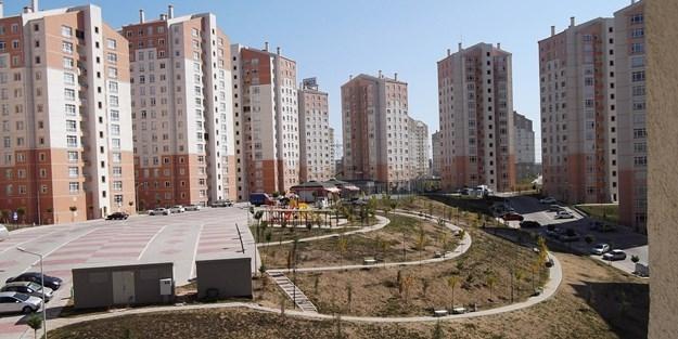 TOKİ Kayaşehir'e bir haftada 37 bin başvuru yapıldı!
