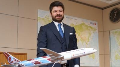 Airporthaber'in Sahibi Ali Kıdık, THY Basın Müşaviri Yahya Üstün'ün Saltanatını Belgeleriyle Ortaya Çıkardı! Kimdir?