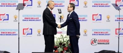 Ak Parti'nin İstanbul Başakşehir Belediye Başkan Adayı Yasin Kartoğlu Oldu